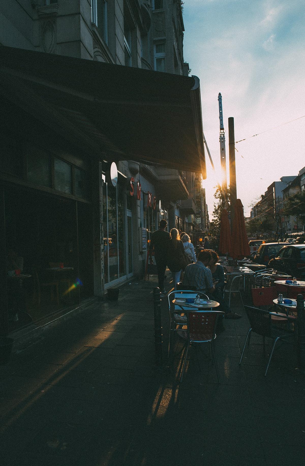 Café Storch