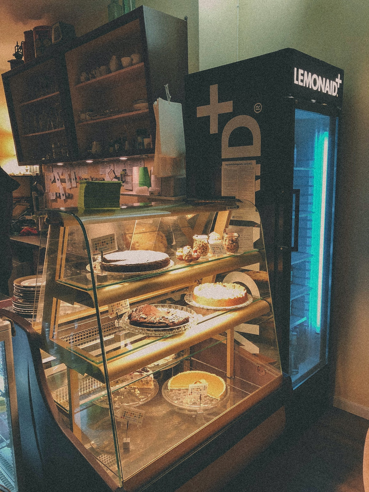 Café Fridolin