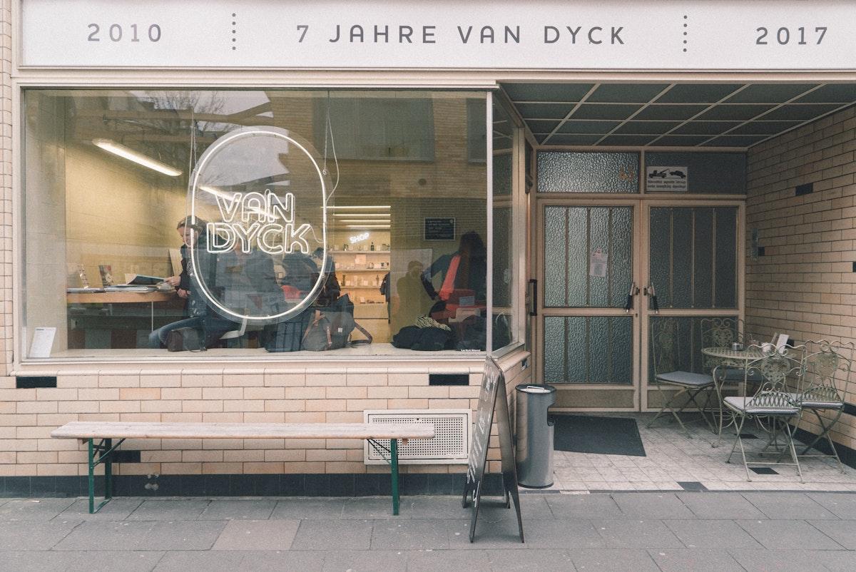 Van Dyck Espressobar