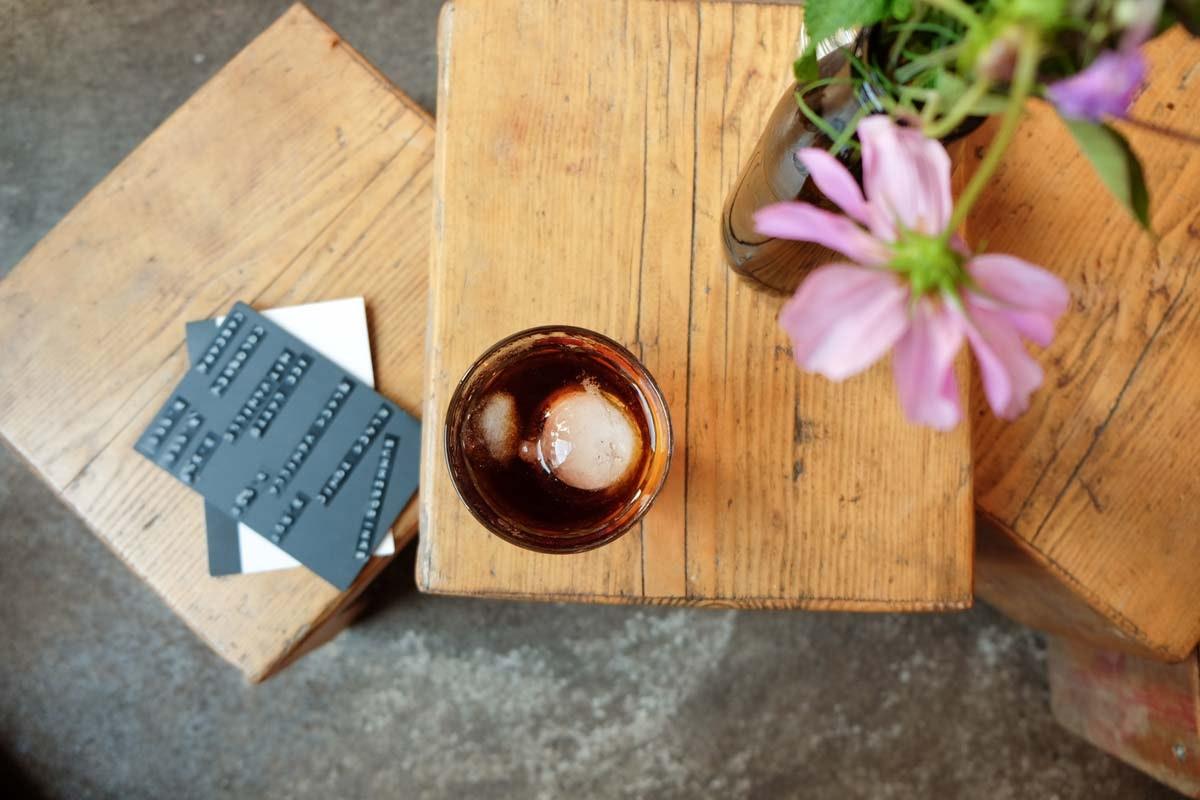 THE COFFEE GANG