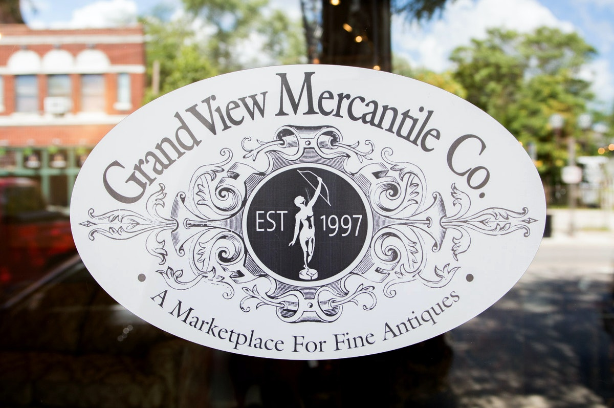 Grand View Mercantile Company