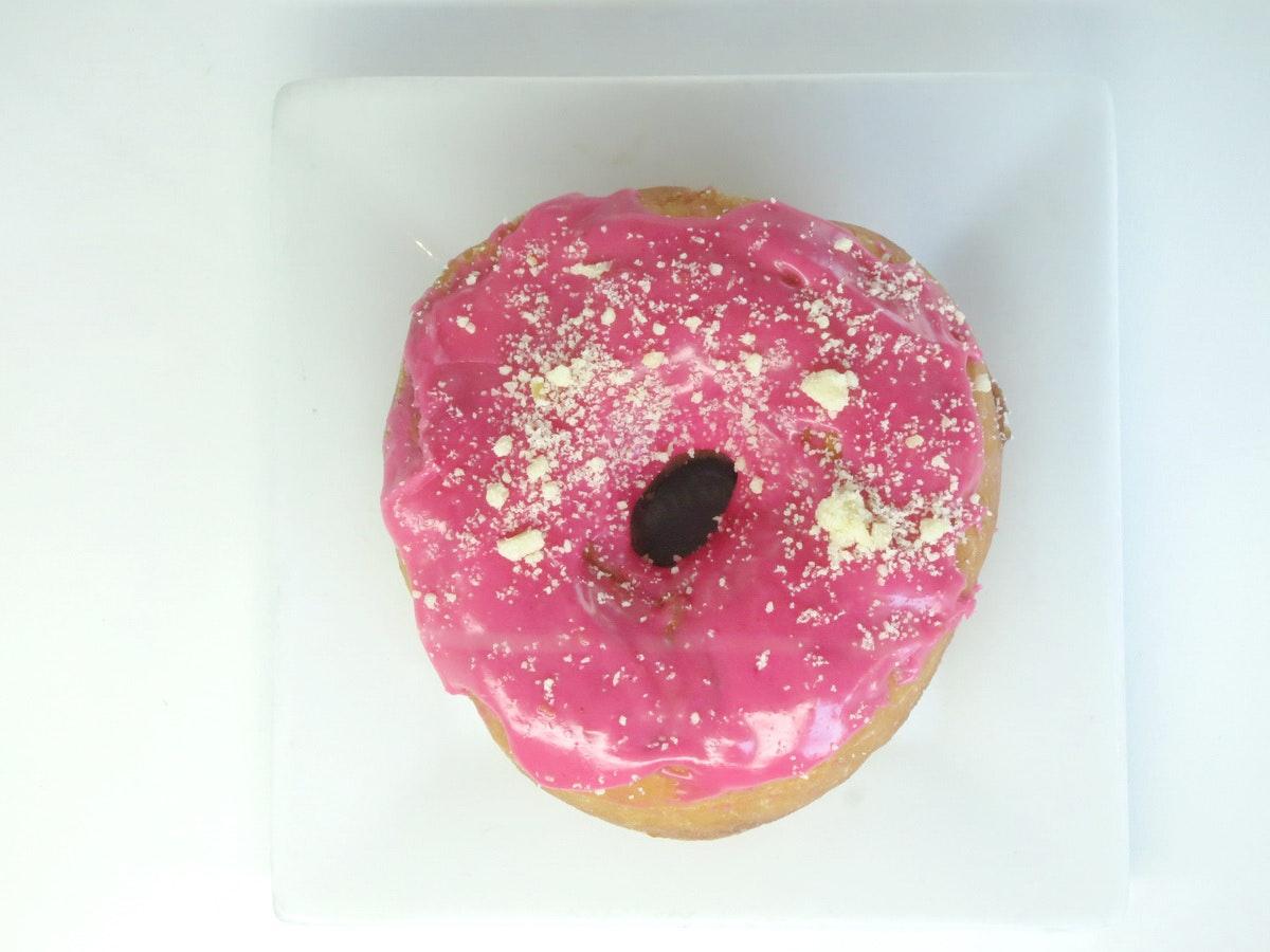 Glazed Donut Works