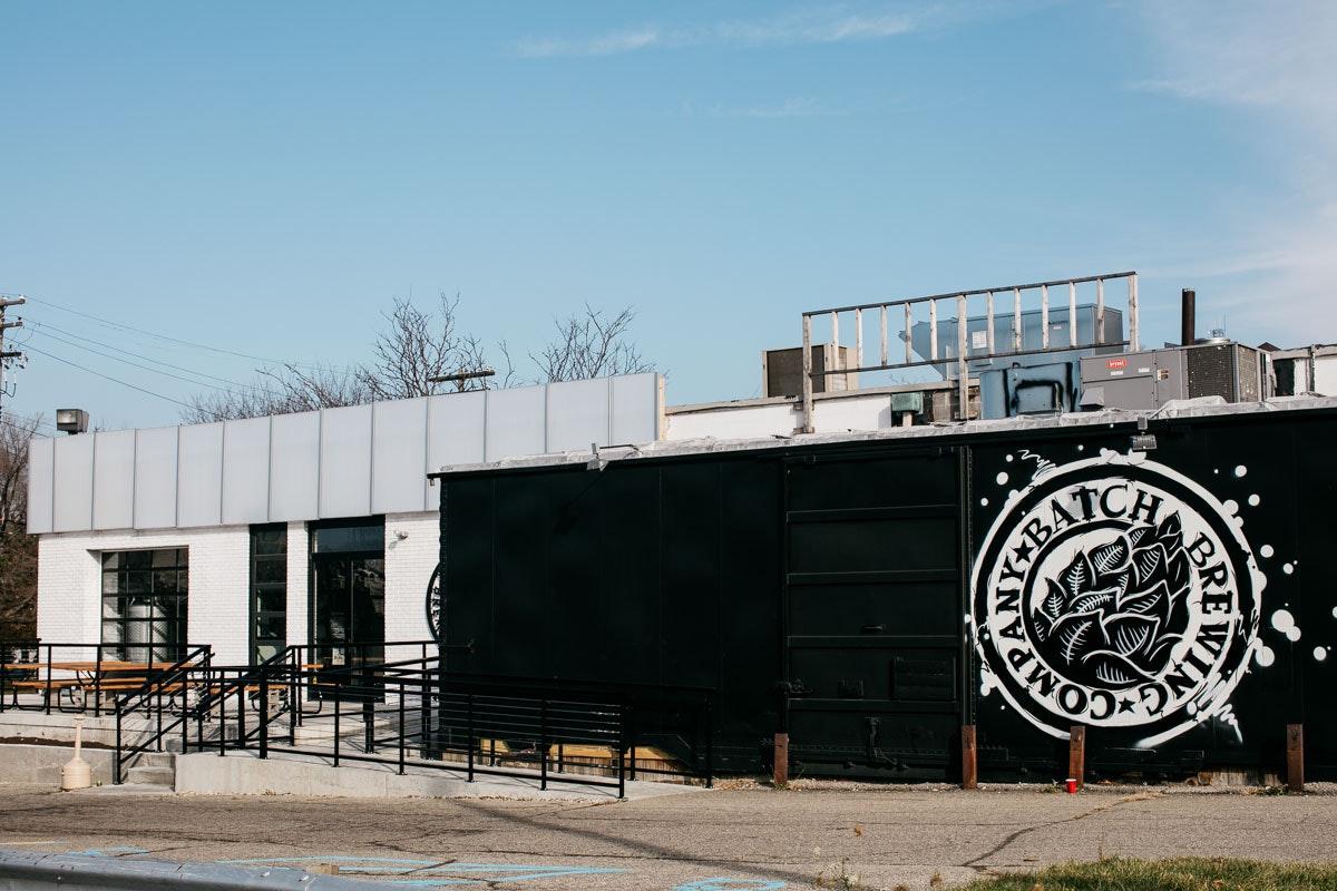 Batch Brewing Company
