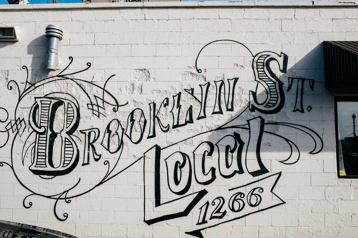 Brooklyn Street Local