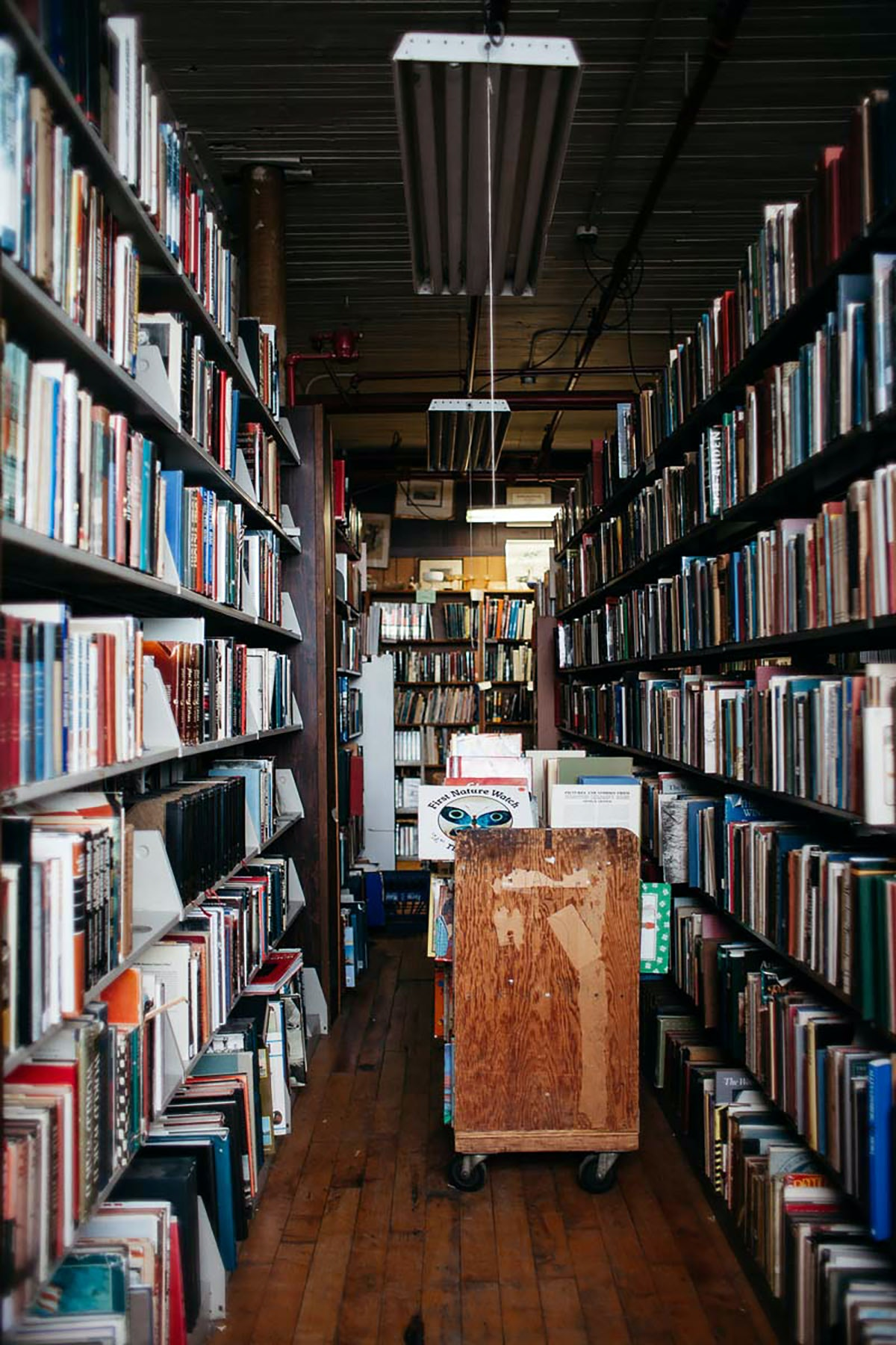 John King Used & Rare Books