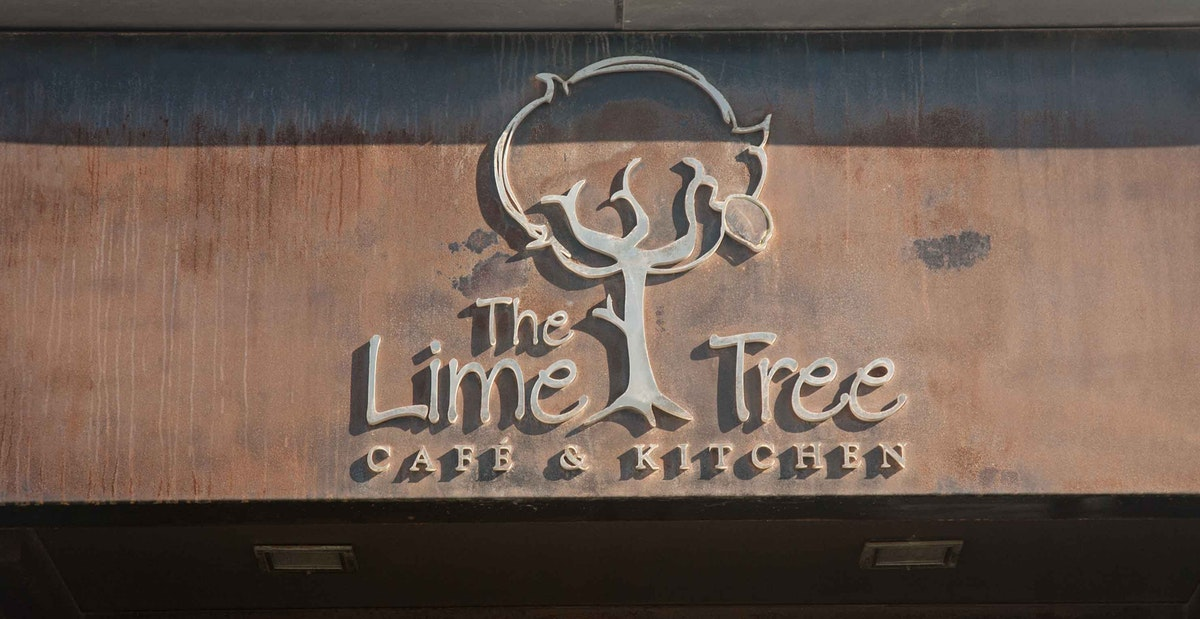 Lime Tree Cafe & Kitchen