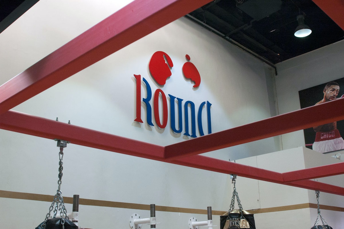 Round 10 Boxing Club