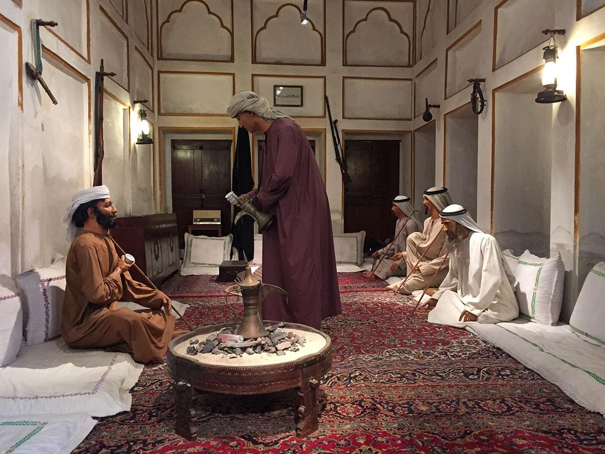 Al Ahmadiya School and Heritage House