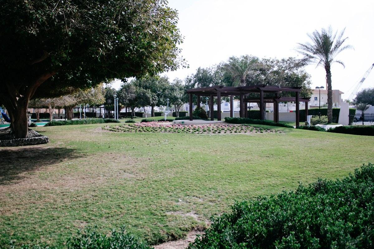 Umm Suqeim Park
