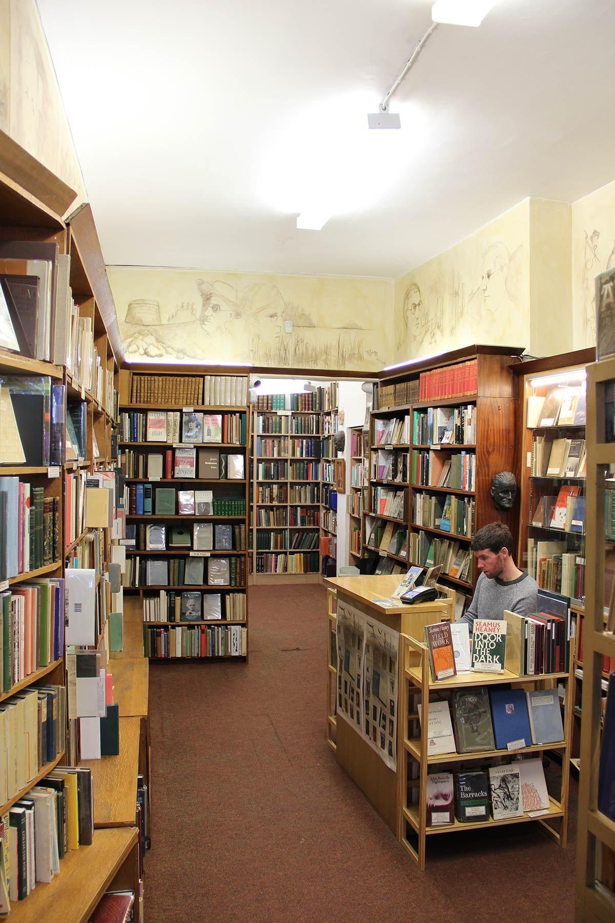 Ulysses Books