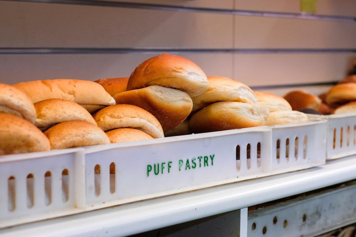 Storries Bakery