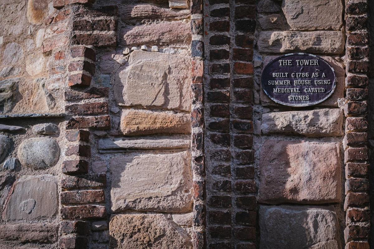 Portobello Architectural Heritage Trail