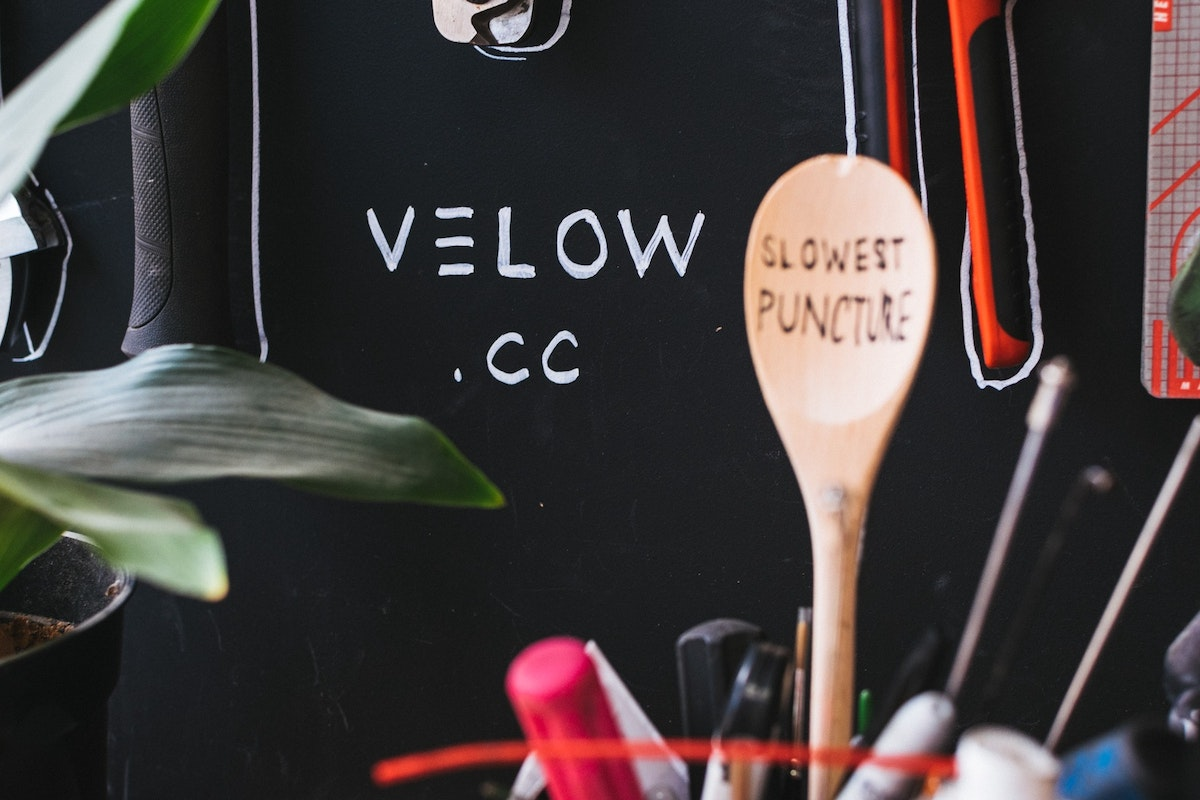 Velow Bikeworks