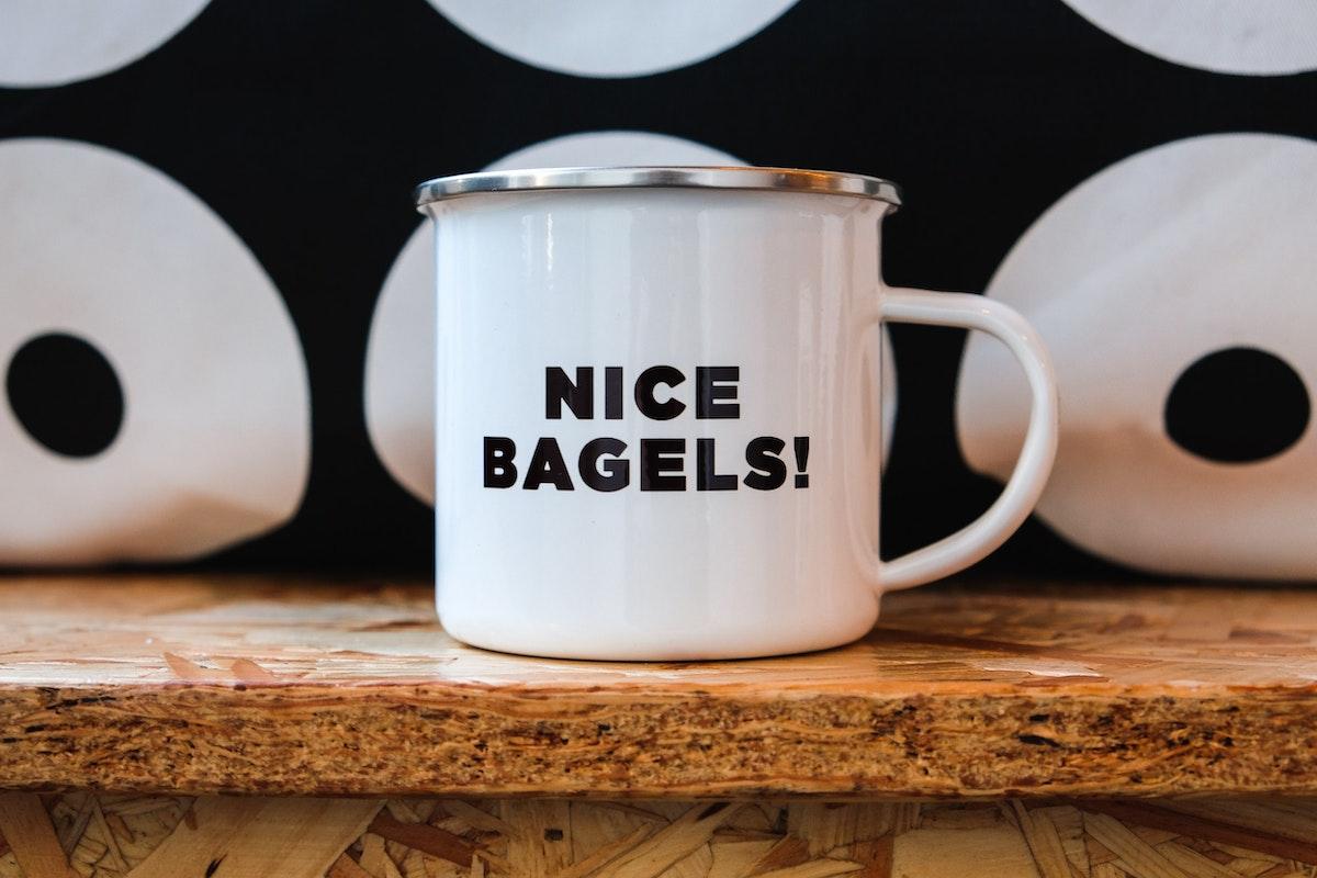 Bross Bagels