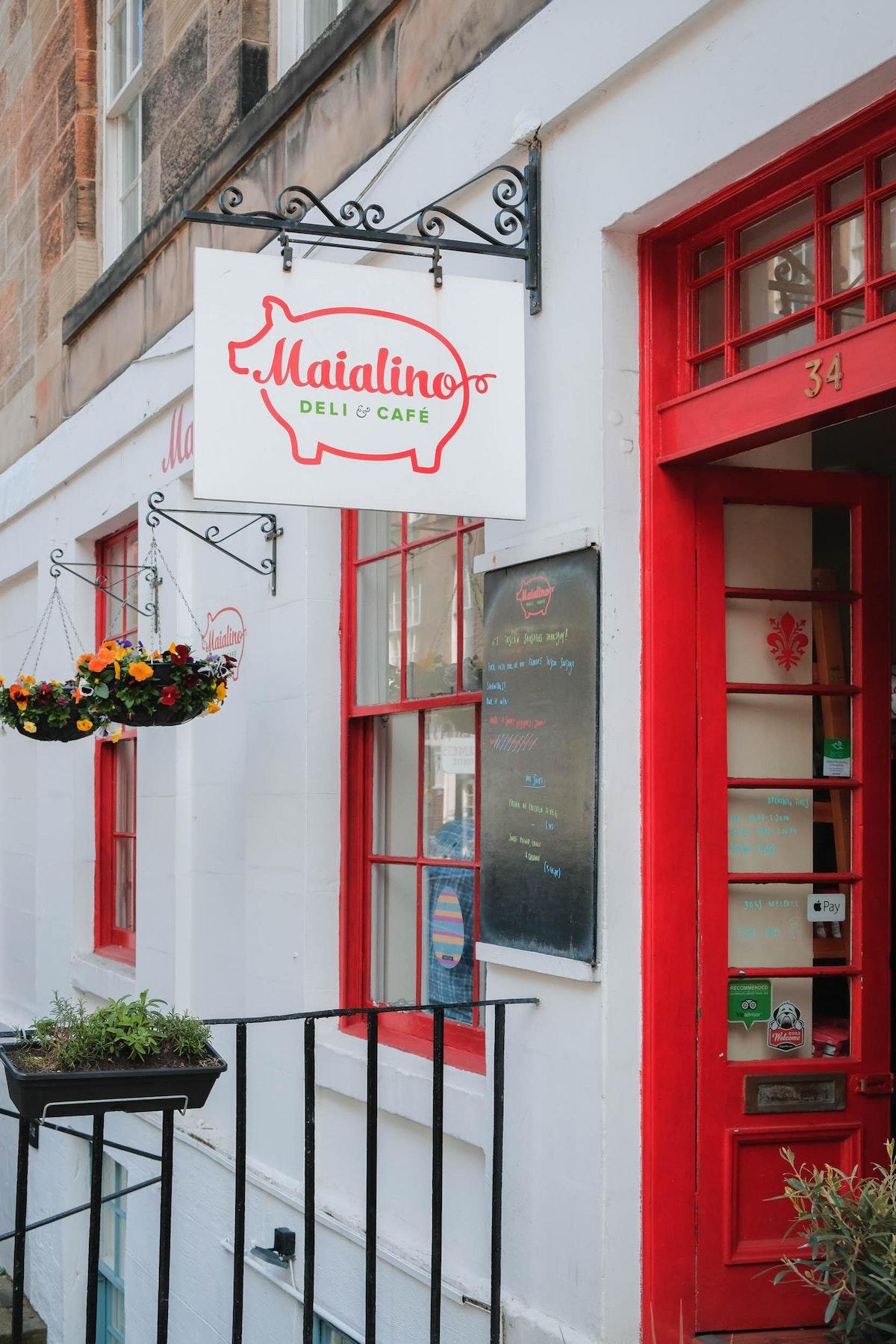 Maialino Deli & Café