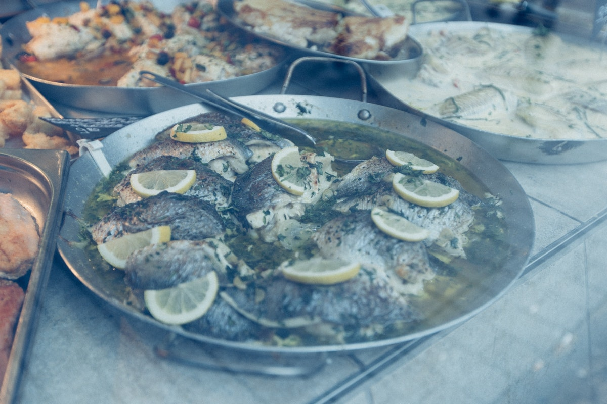 Bader's Fisch Deli