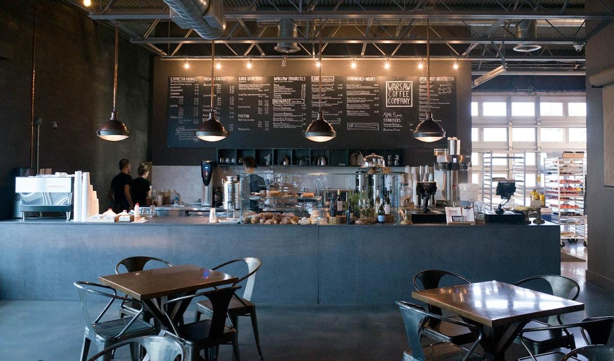 Warsaw Coffee Company