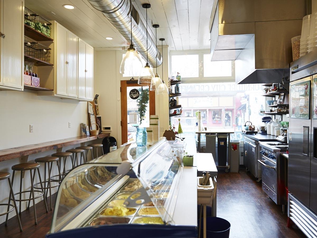 Furniture City Creamery