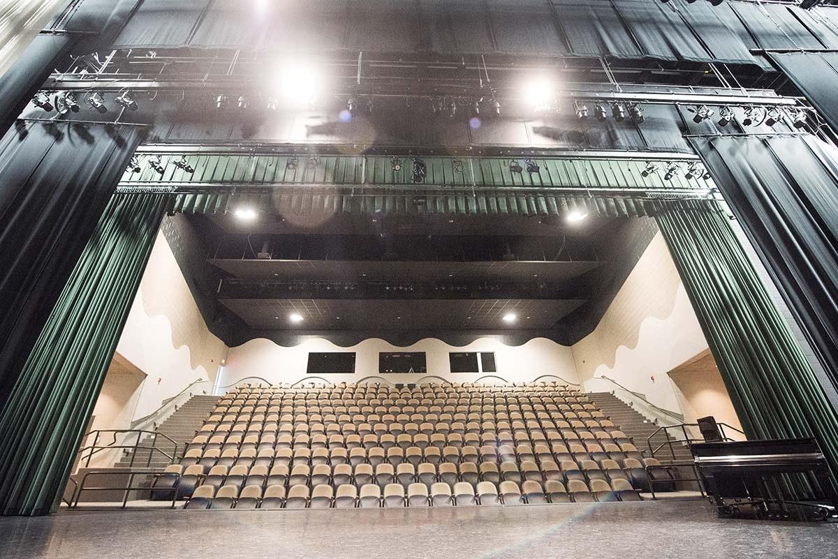 Grand Rapids Ballet Co.