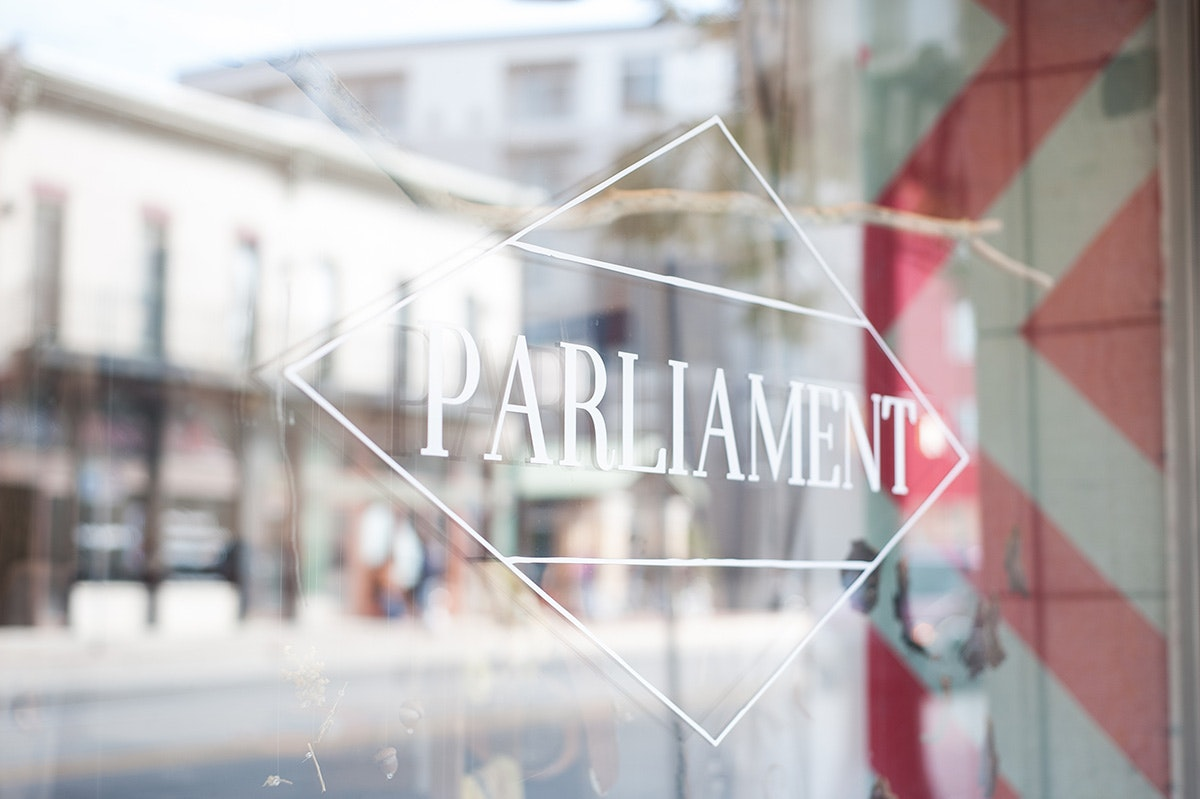 Parliament The Boutique