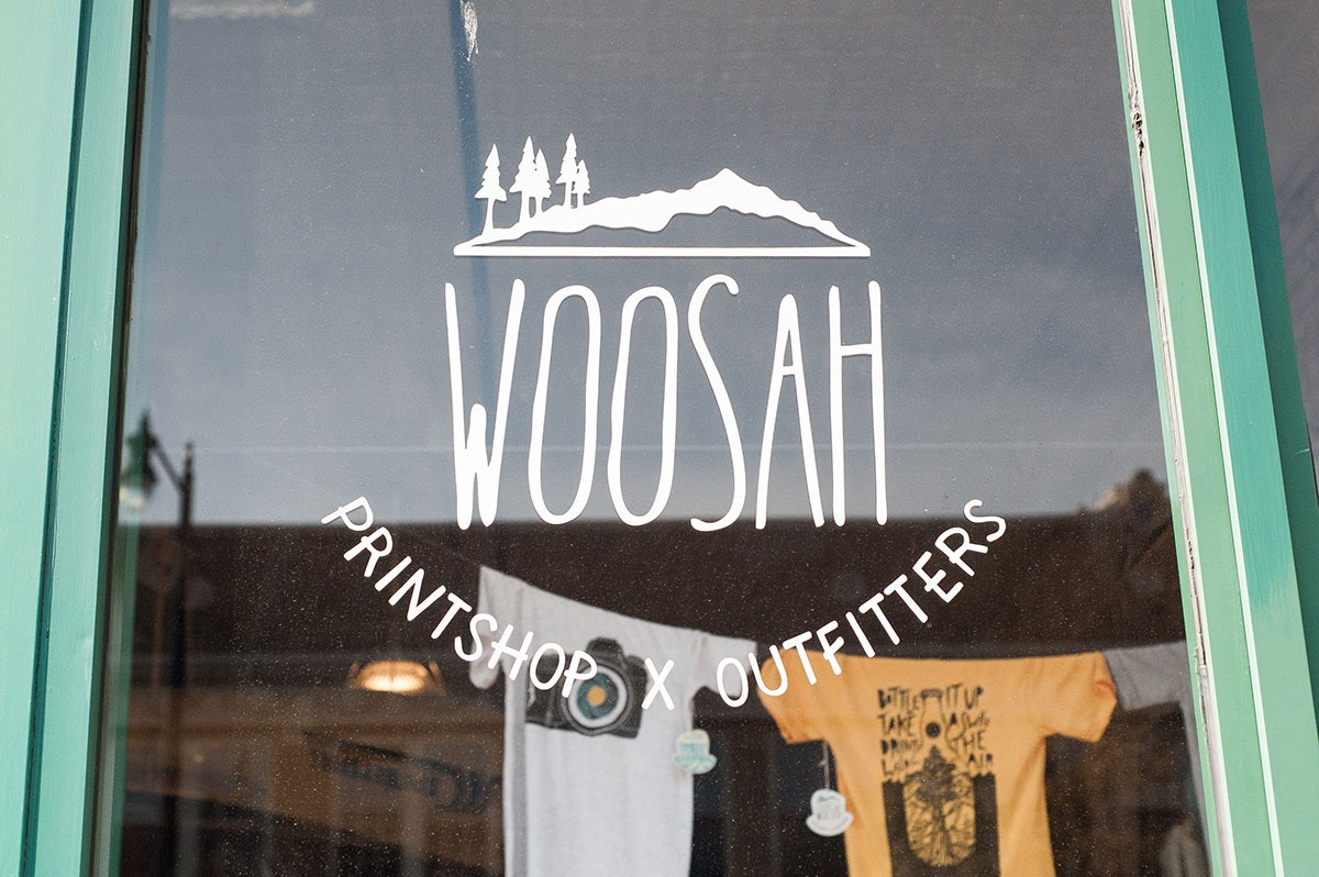 Woosah Outfitters