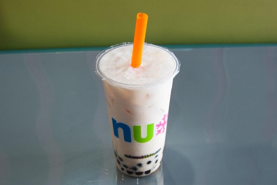 Nu Cafe