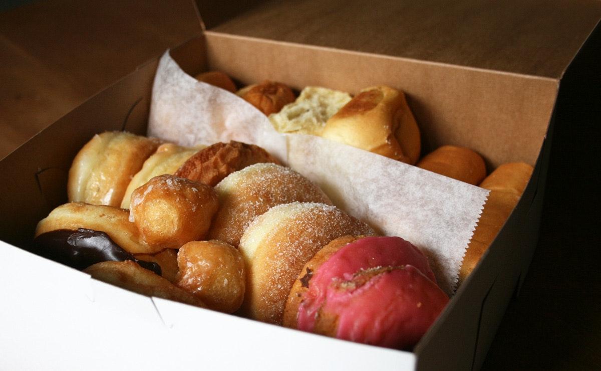 Christy's Donuts