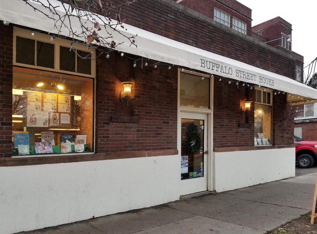 Buffalo Street Books