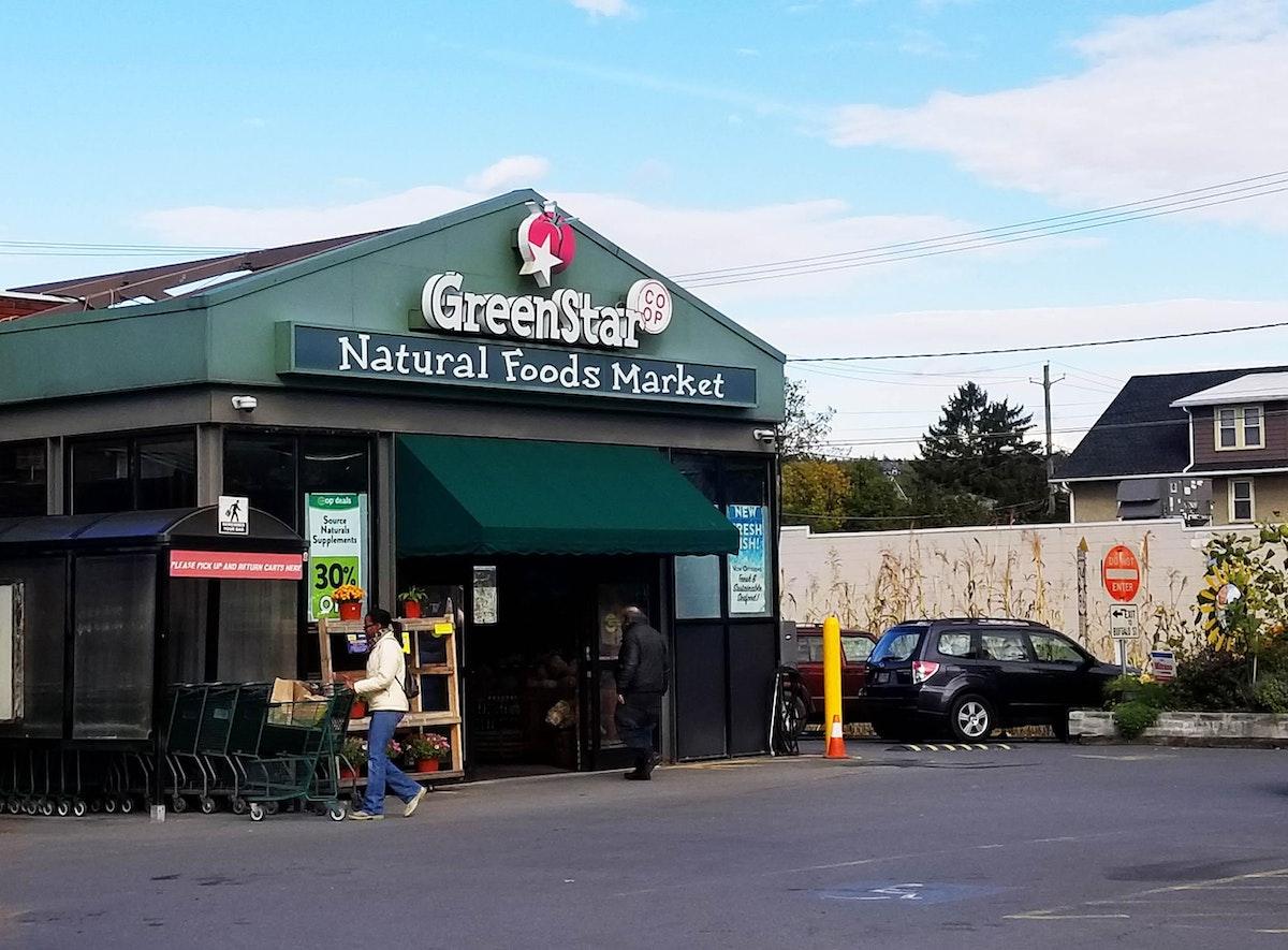 GreenStar Market