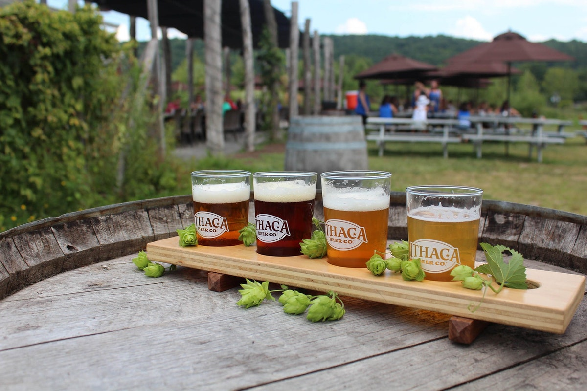Ithaca Beer Company