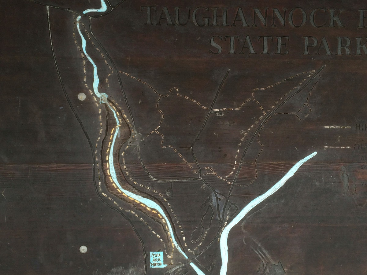 Taughannock State Park
