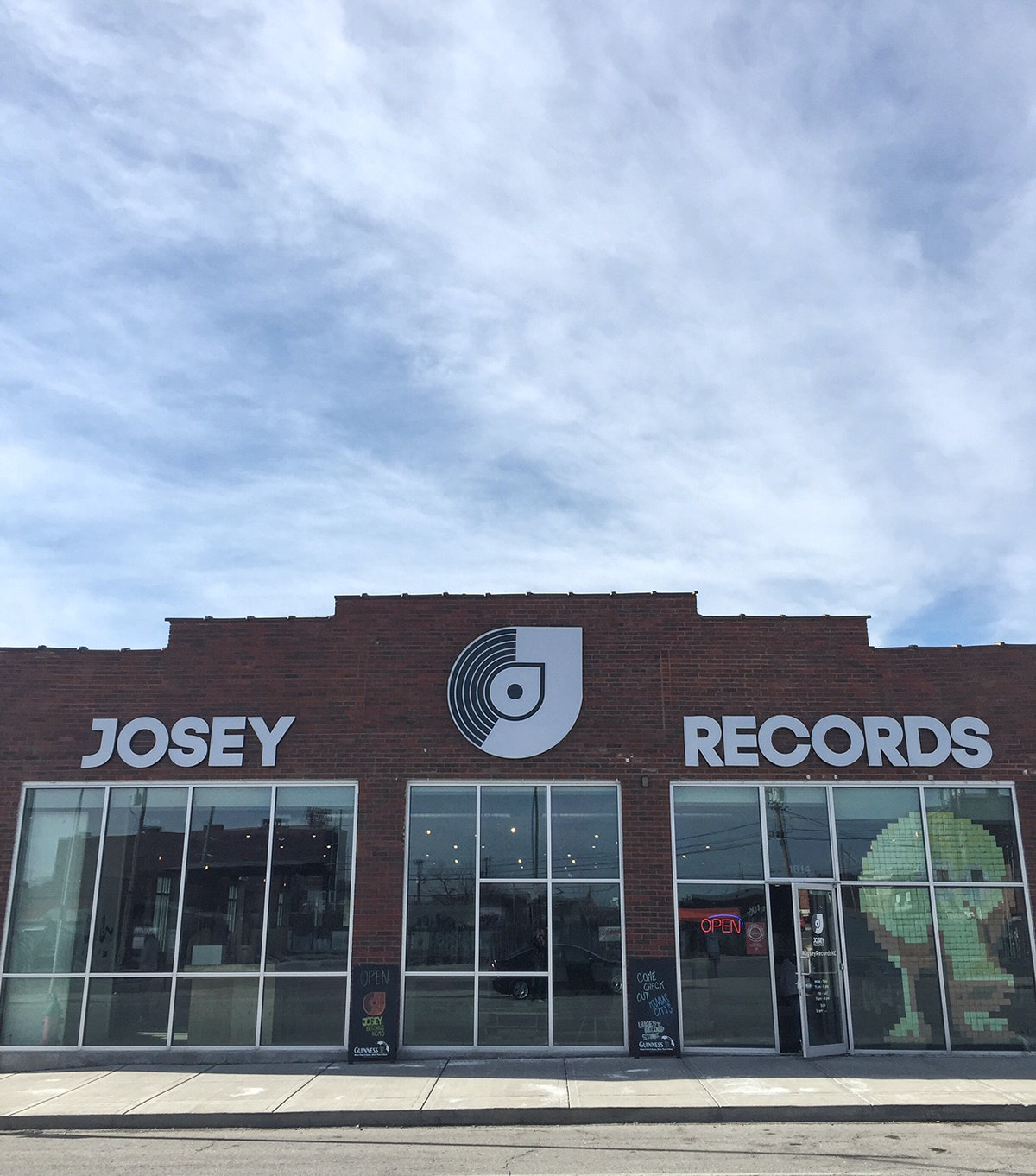 Josey Records