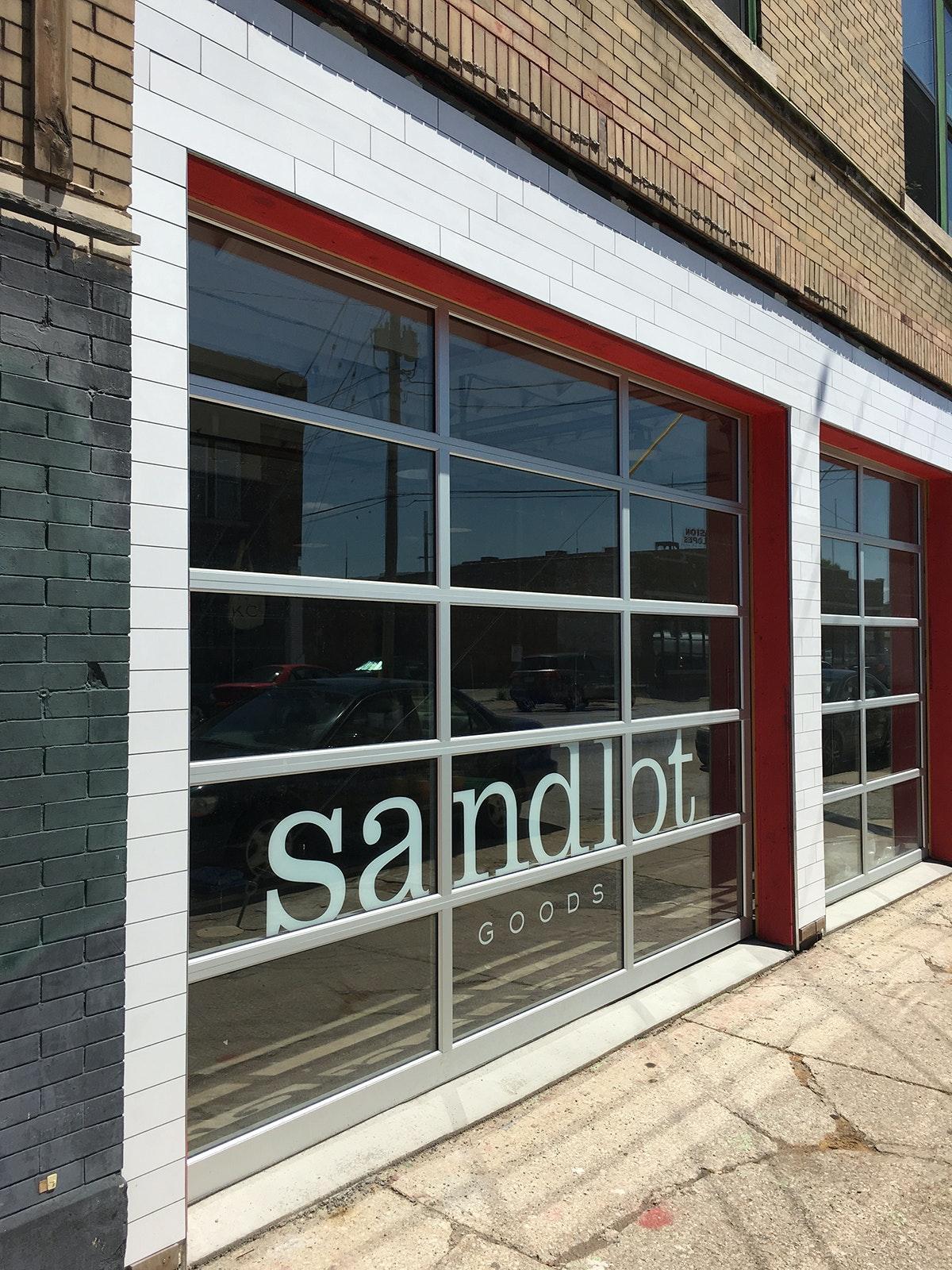 Sandlot Goods