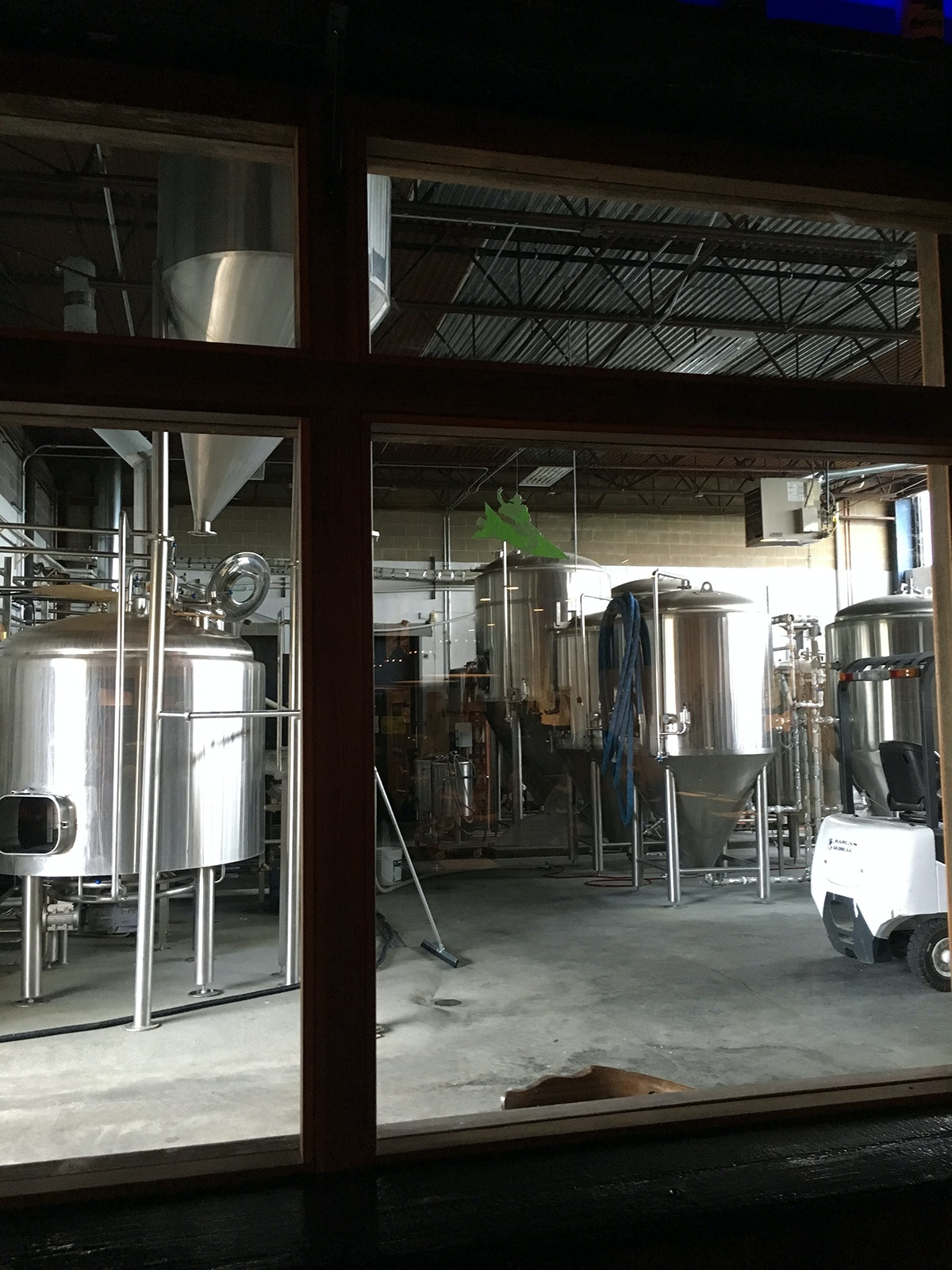 Torn Label Brewing Company