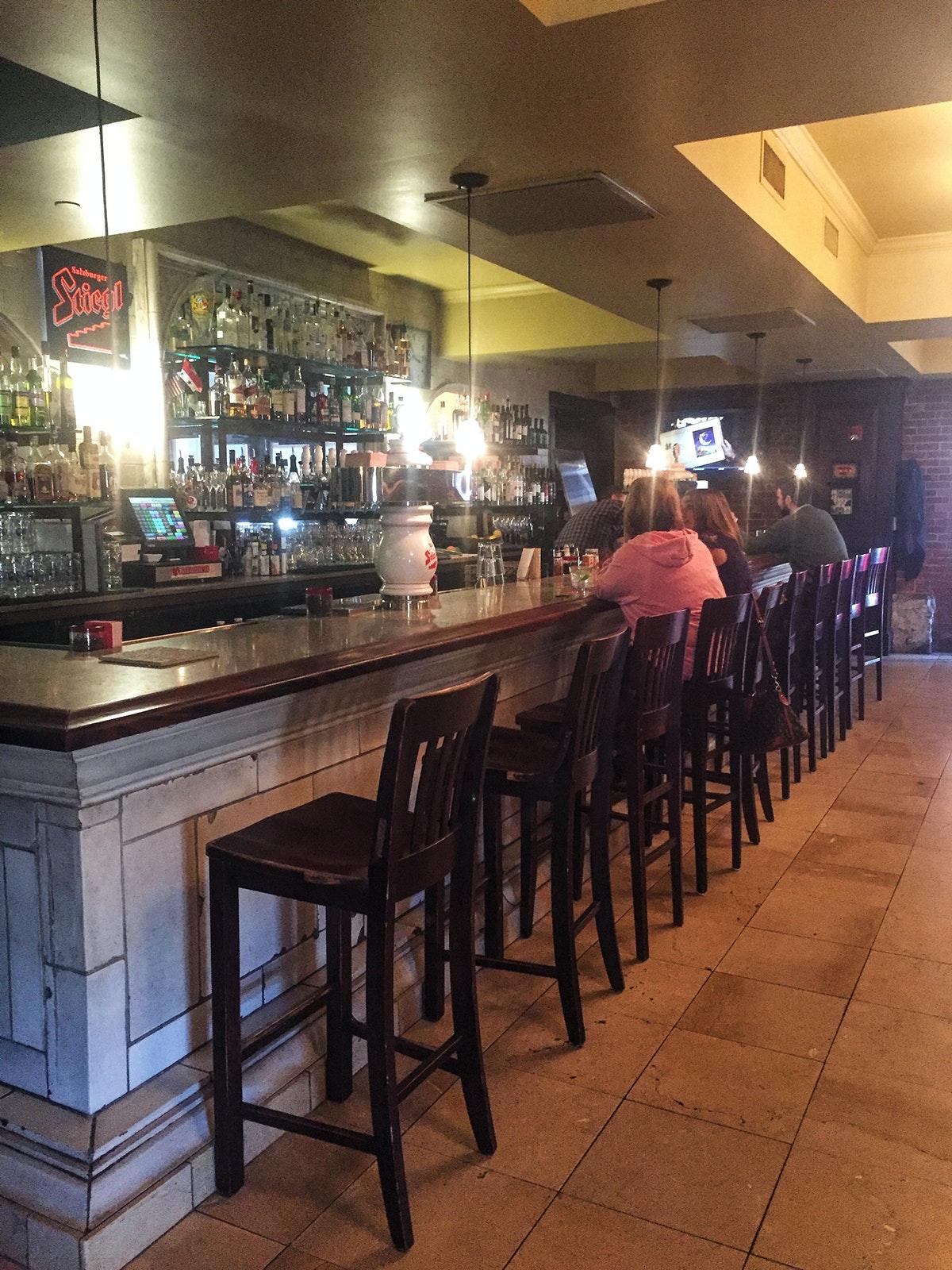 Wunder Bar at Grunaüer