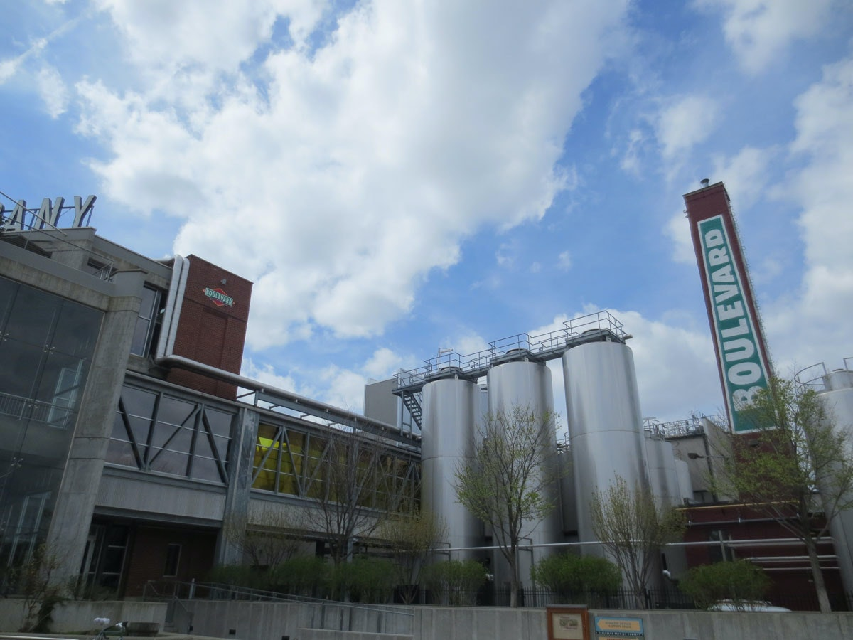 Boulevard Brewing Company