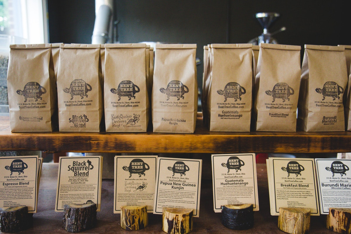 Bent Tree Coffee Roasters