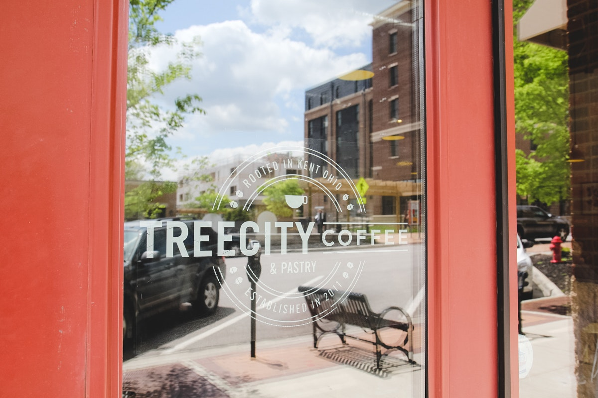 Tree City Coffee + Pastry