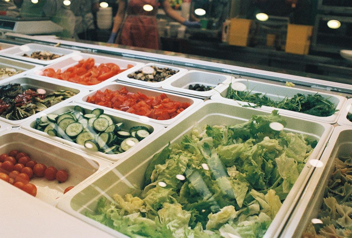 Salateira