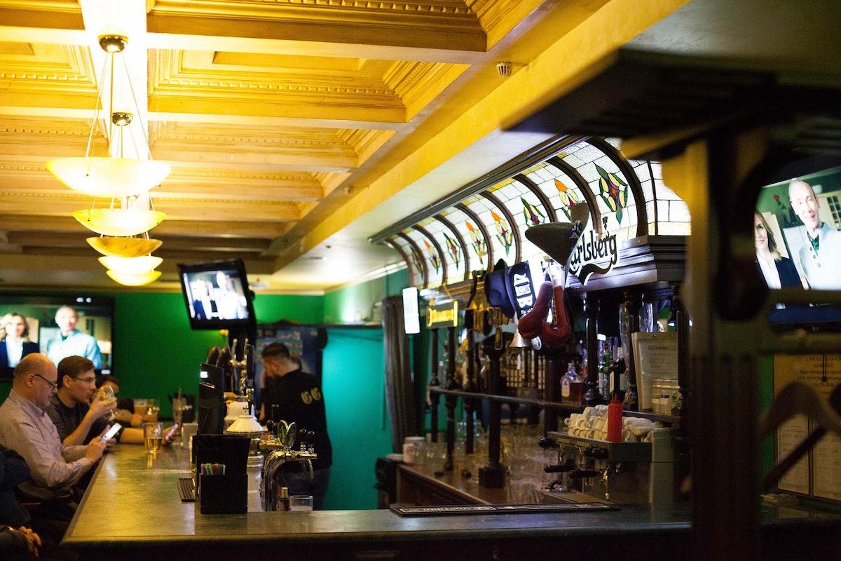 Golden Gate Pub