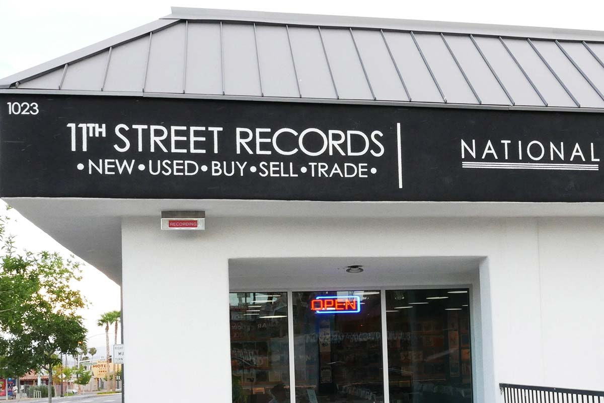 11th Street Records