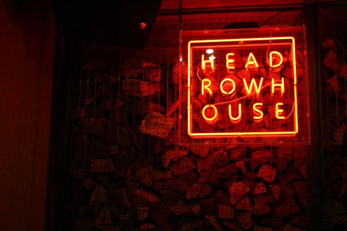 Headrow House