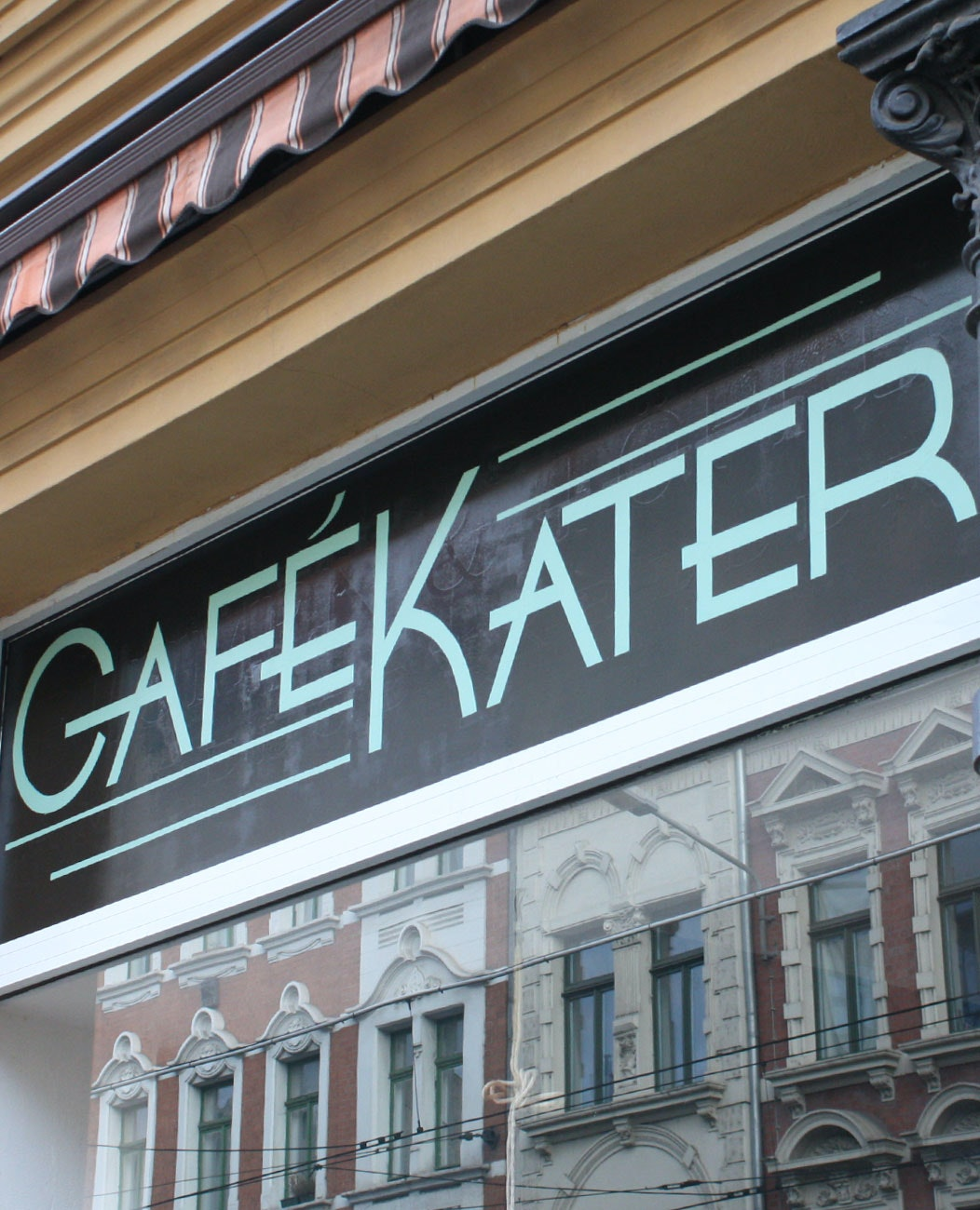 Café Kater