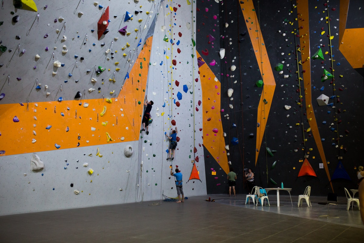 LEF Climbing