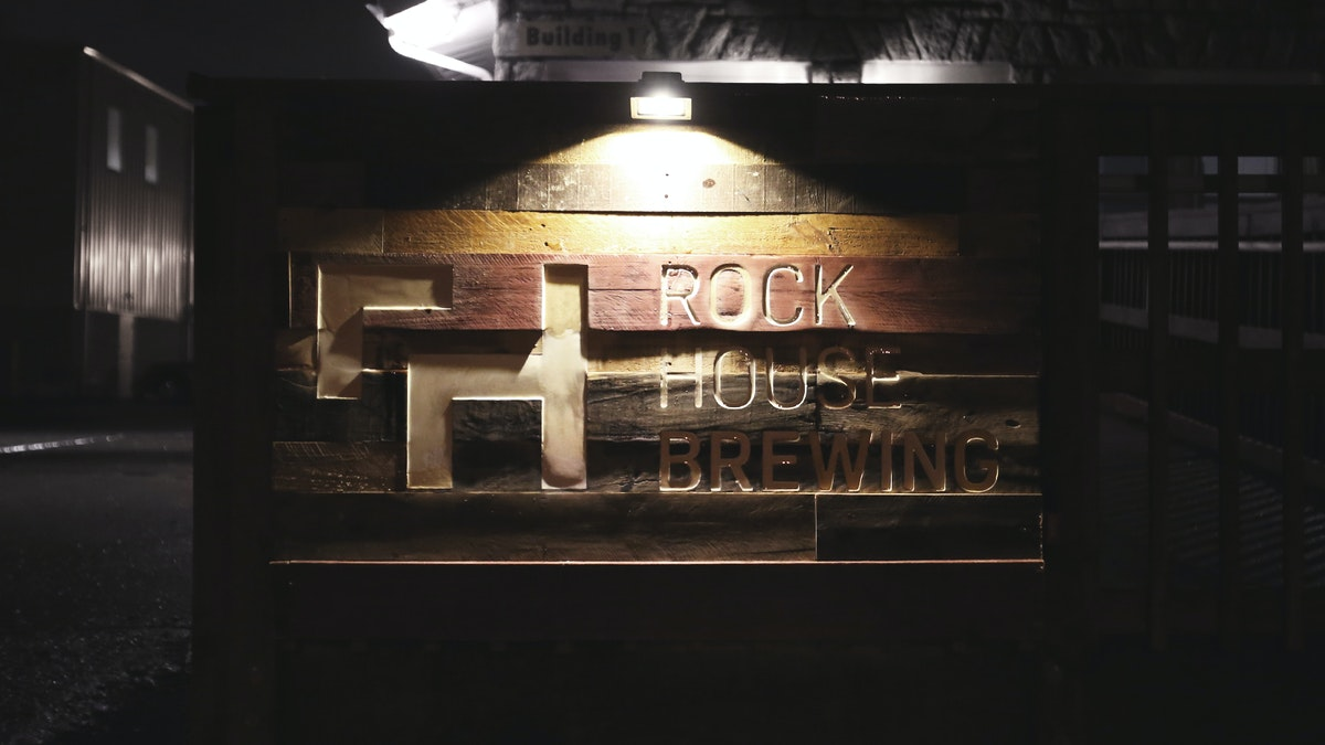 RockHouse Brewing