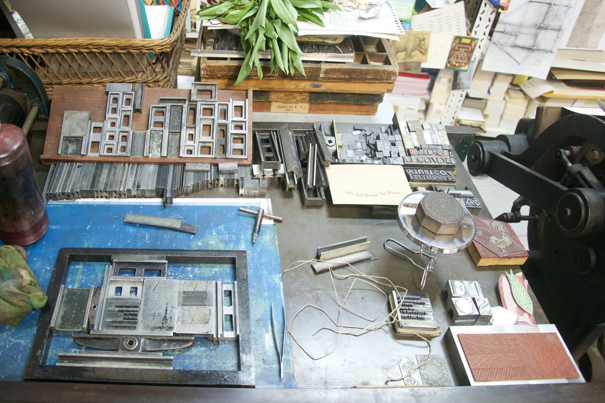 Artes e Letras Atelier