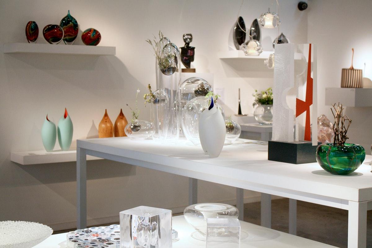 London Glassblowing Studio & Gallery