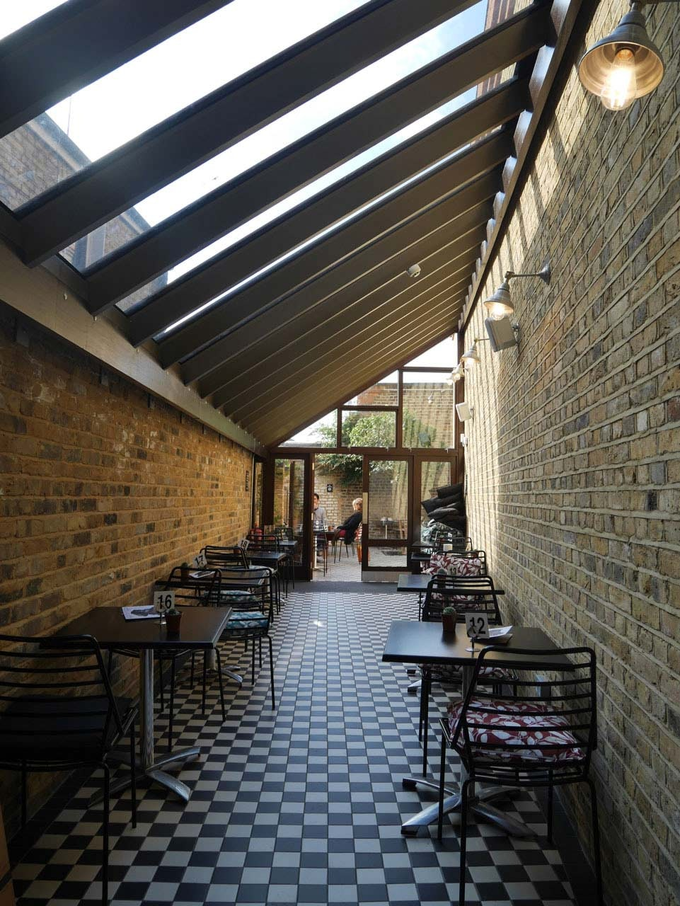 East Dulwich Picturehouse & Cafe