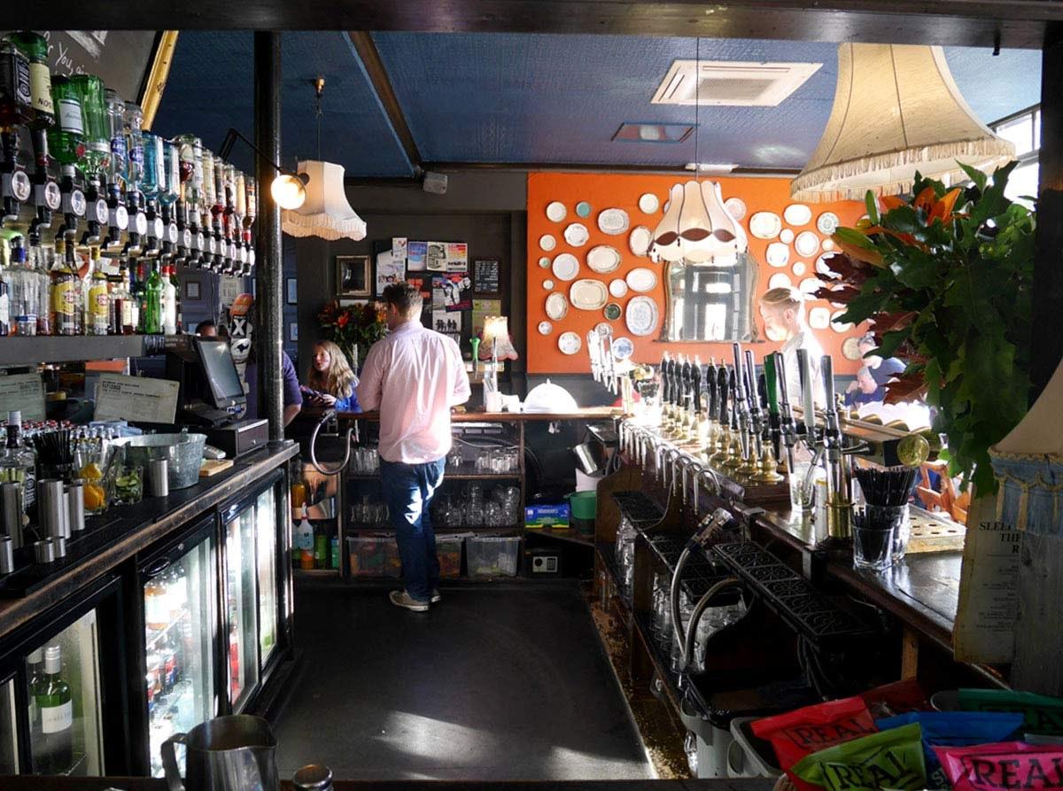 East Dulwich Tavern