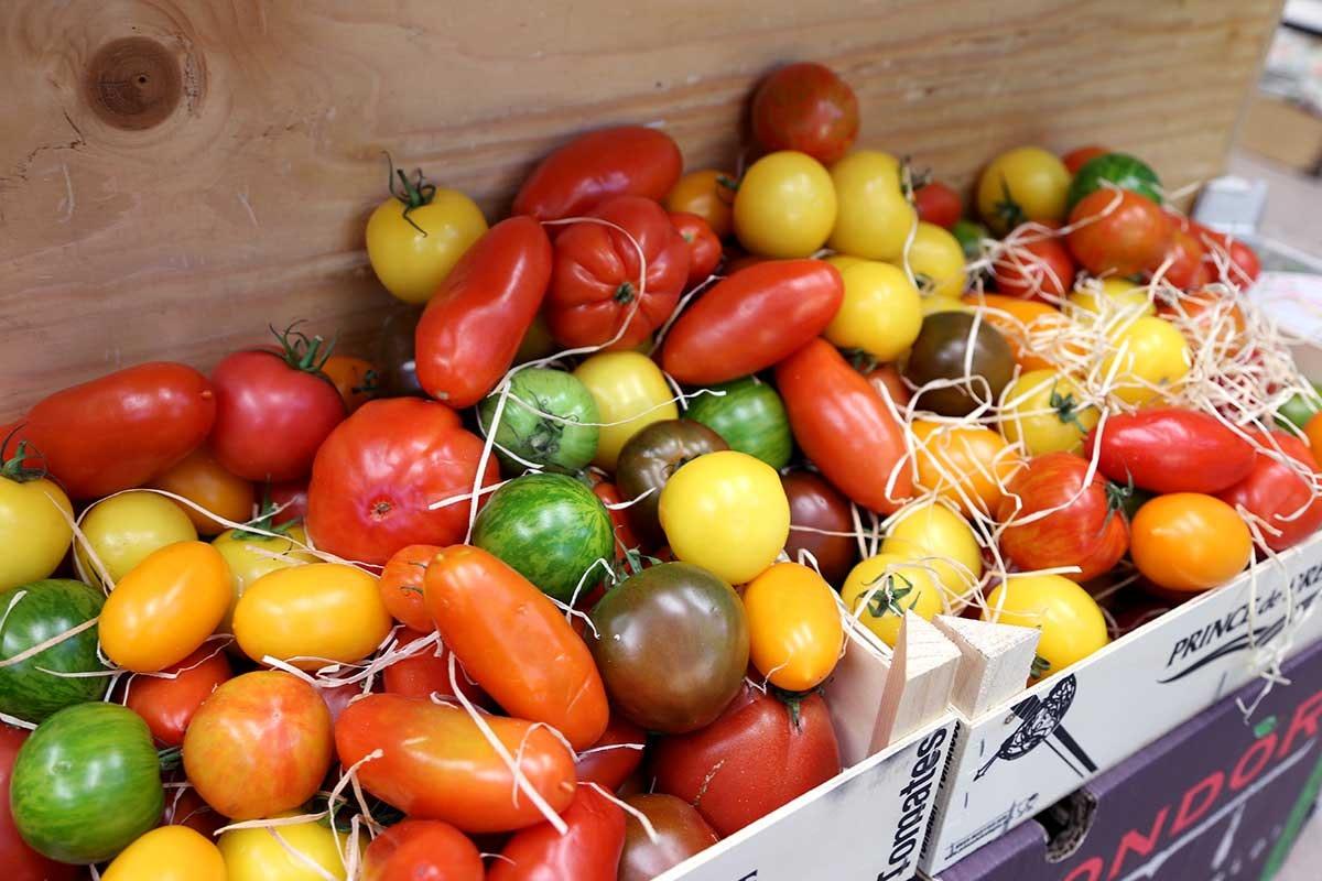 FAM Grocery Market